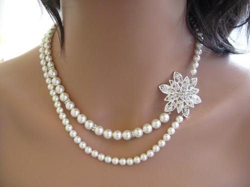 Quan sát chuỗi vòng cổ trước khi mua là kinh nghiệm quý báu các chuyên gia trang sức khuyên bạn