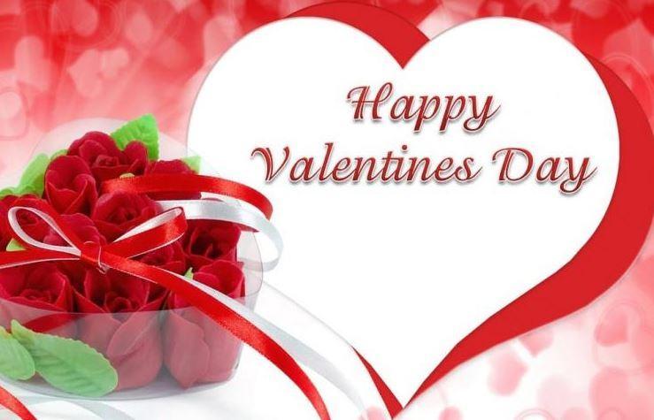 Lời chúc Valentine 14-2 Hay & Ý nghĩa nhất