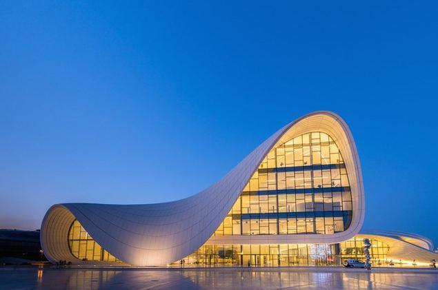 Ngành kiến trúc là gì?