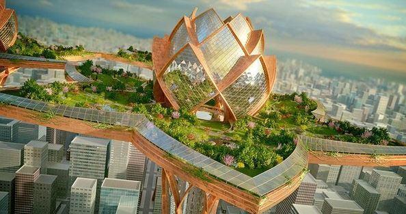 Tầm quan trọng của kiến trúc và ngành kiến trúc