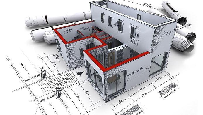 Ngành kiến trúc