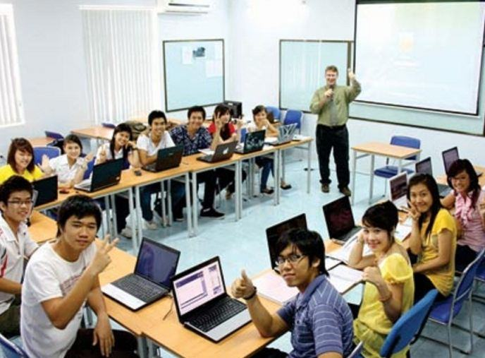 Trung tâm tin học KEY