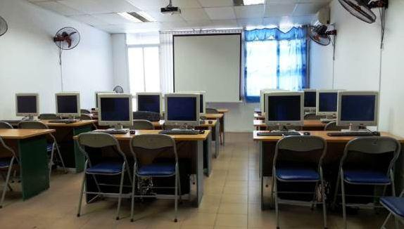 Trung tâm Tin Học Sao Việt Tại TP.HCM