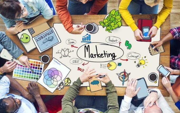 Nhiều cơ hội việc làm cho người học marketing