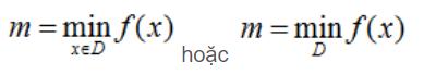 Pasted into Gia Tri Lon Nhat Va Gia Tri Nho Nhat Cua Ham So Toan 12 1 22