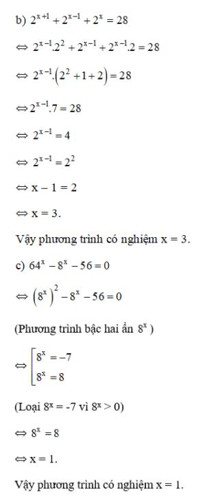 Pasted into Phuong Trinh Mu Va Phuong Trinh Logarit Toan 12 1 12