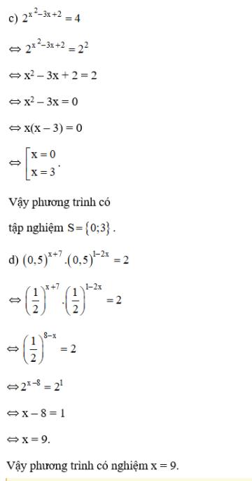 Pasted into Phuong Trinh Mu Va Phuong Trinh Logarit Toan 12 1 9